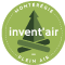 Logo inventair